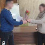 8 марта в РЦ Дубровино