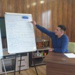 Лекция - Отрицание в РЦ Дубровино
