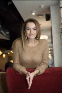 Тагамлицкая Мария Ивановна